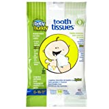 Baby Buddy Tooth Tissues