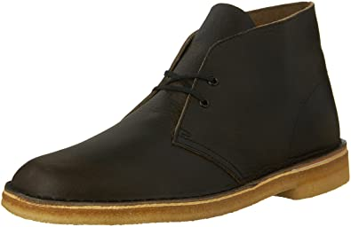 Amazoncom CLARKS Originals Mens Desert Boot Clarks Shoes