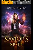 Savior's Spell: A fae and fur urban fantasy (Spellcaster Series Book 1)
