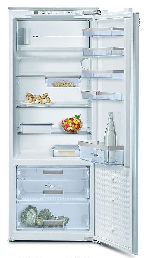 Bosch KIF25A61 - Nevera combi (Incorporado, Color blanco, Derecho ...