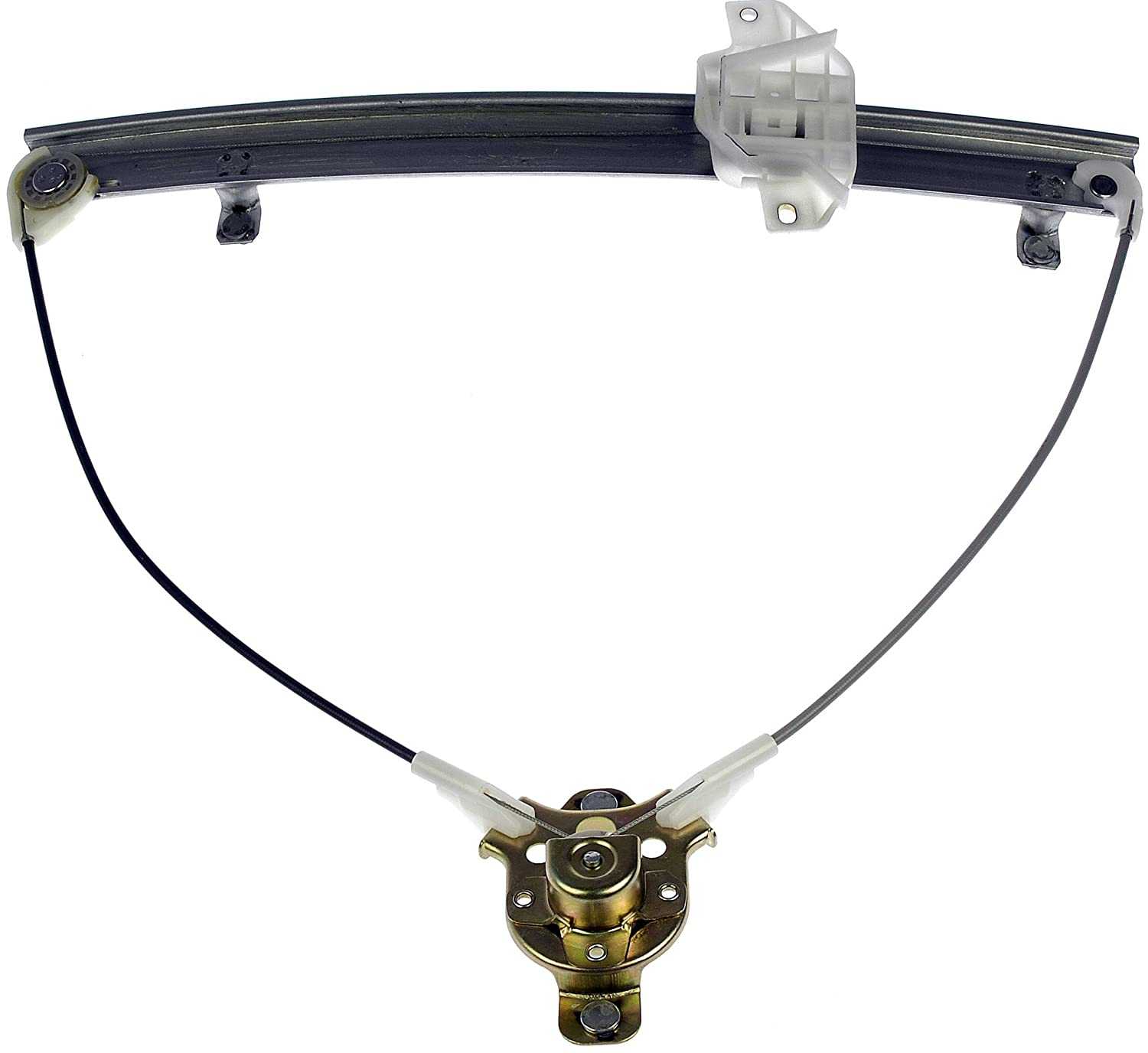 Dorman 740-246 Hyundai Accent Front Driver Side Manual Window Regulator RB740246.10217