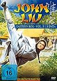 John Liu - Eastern Box Vol. 3 (3 DVDs)