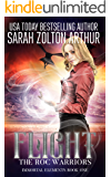 Flight: The Roc Warriors (Immortal Elements Book 1)