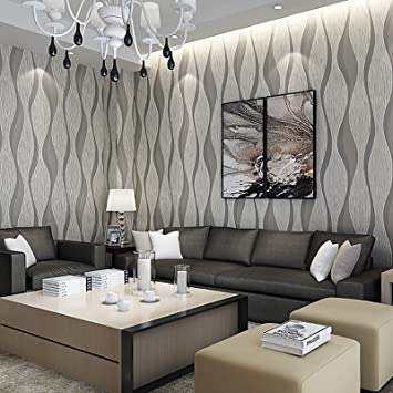 MultiWare D Victorian Damask Luxury Embossed Wallpaper Wall Paper - 3d brick wallpaper living room