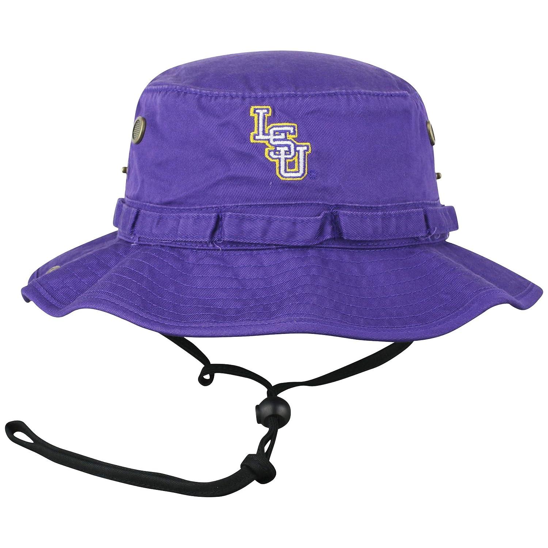NCAA Mens NCAA Mens Bucket Boonie Hat Team
