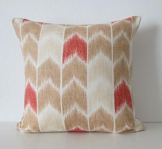 Amazon Nate Berkus Cingo Arbor Designer Decorative Pillow Cover New Nate Berkus Decorative Pillows
