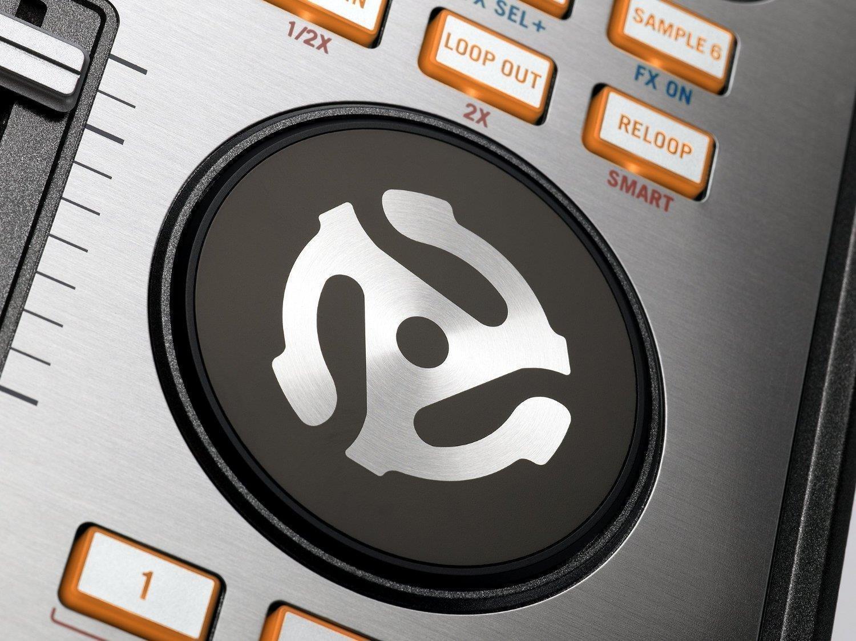 Numark Egde - controladores dj (2.0, 3.5 mm, USB, 5V, 27 cm, 20,5 cm) Negro: Amazon.es: Instrumentos musicales