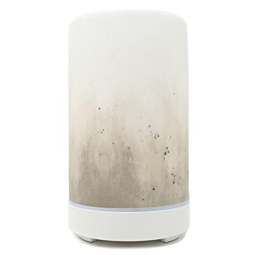 Edens Garden Ultrasonic Ceramic Essential Oil Diffuser
