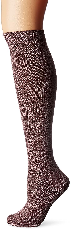 Merrell womens standard Cushion Knee High Sock Fig Marl s/m MEWF17N054-01