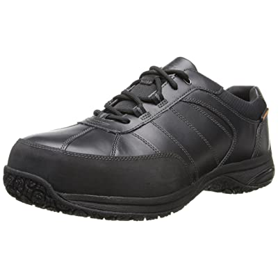 Dunham Mens Lexington Steel Toe Lace Up Shoes | Fashion Sneakers