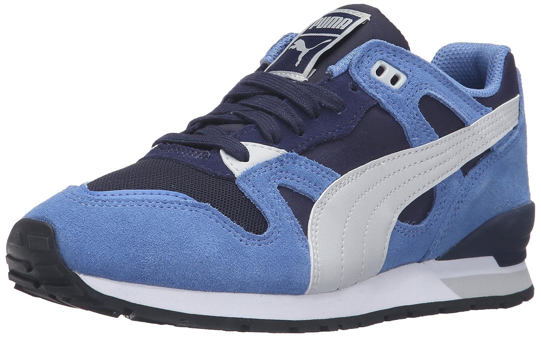PUMA Women's Duplex Classic WN's Fashion Sneaker B01A86HNAK 8 M US|Blue Yonder/Peacoat