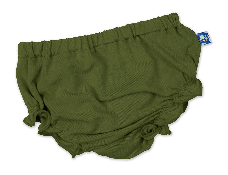 KicKee Pants Bloomer 6-12 Months Moss