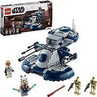 LEGO Star Wars: The Clone Wars Armored Assault Tank (AAT) 75283 bouwset, geweldig bouwspeelgoed voor kinderen (286…