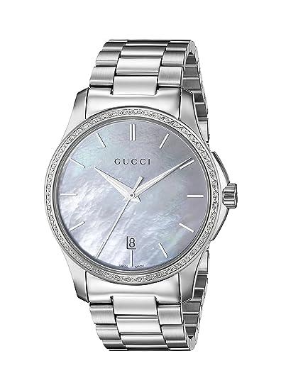 Reloj Gucci para Mujer YA126444