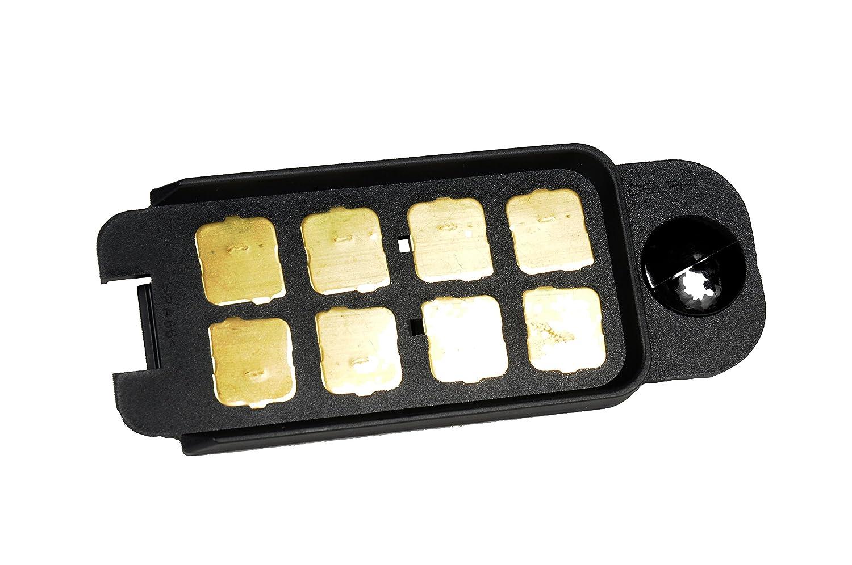 ACDelco 15246491 GM Original Equipment Door Lock Contact Harness Assembly