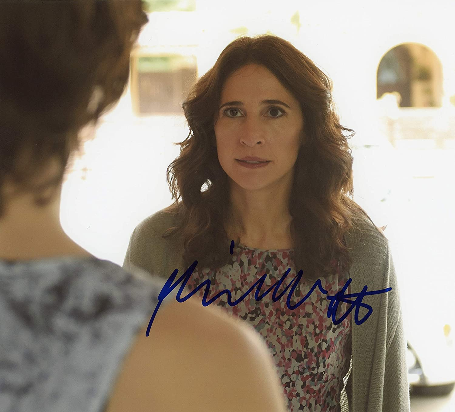 Michaela Watkins Nude Photos 51
