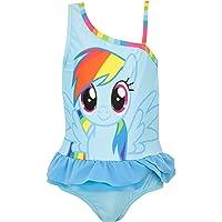 My Little Pony Bañador para Niña Mi Pequeño Pony