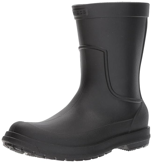 8c283782a Crocs AllCast Rain Boot Men
