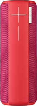 UE BOOM Pink Wireless Speaker