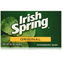 Deals on Irish Spring Original Deodrant Soap Unisex Soap 3.75Oz