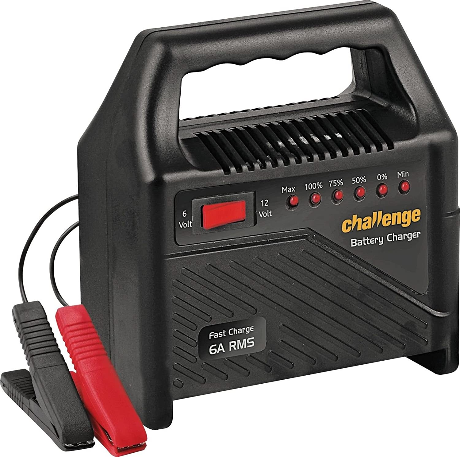 Challenge 612 Volt Battery Charger (7404355)
