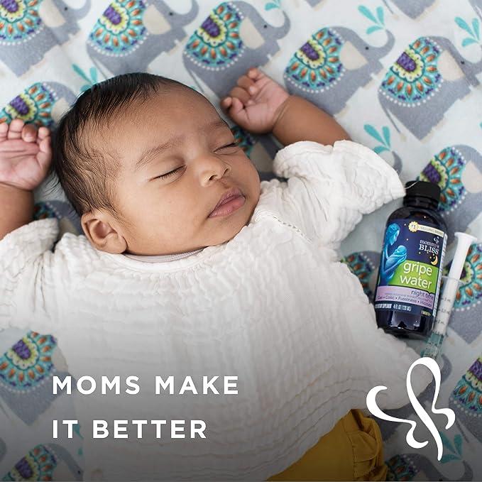 Mommy s Bliss, Gripe agua: Amazon.es: Salud y cuidado personal