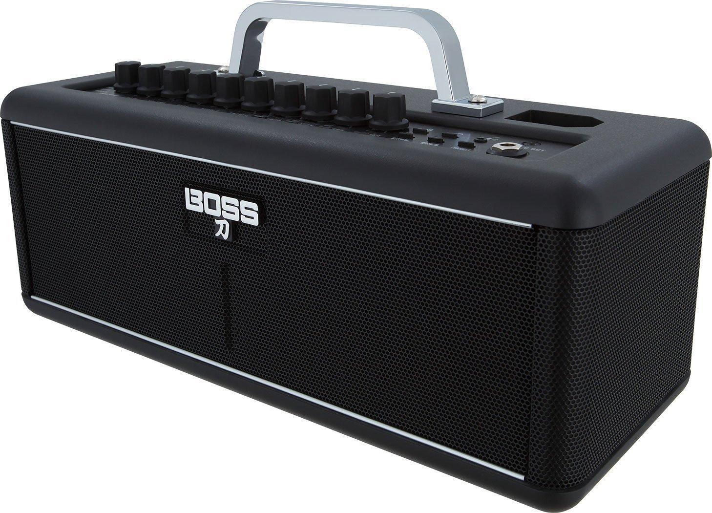 Boss Katana Air - 20/30-watt Wireless Guitar Amp by BOSS (Image #2)