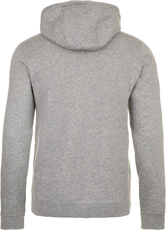 Nike M NSW JDI Hoodie Po FLC Sweat Shirt Homme