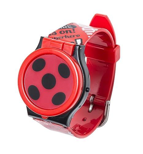 Joy Toy Reloj niñas de Digital con Correa en Plástico 65995: Amazon.es: Relojes