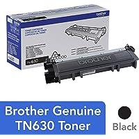 Brother TN630 Cartucho Laser, 1200 Paginas, Color Negro