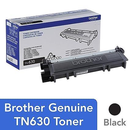 Brother TN-630 cartucho de tóner Original Negro 1 pieza(s ...