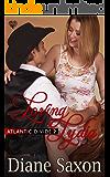 Loving Lydia (Atlantic Divide Book 2)