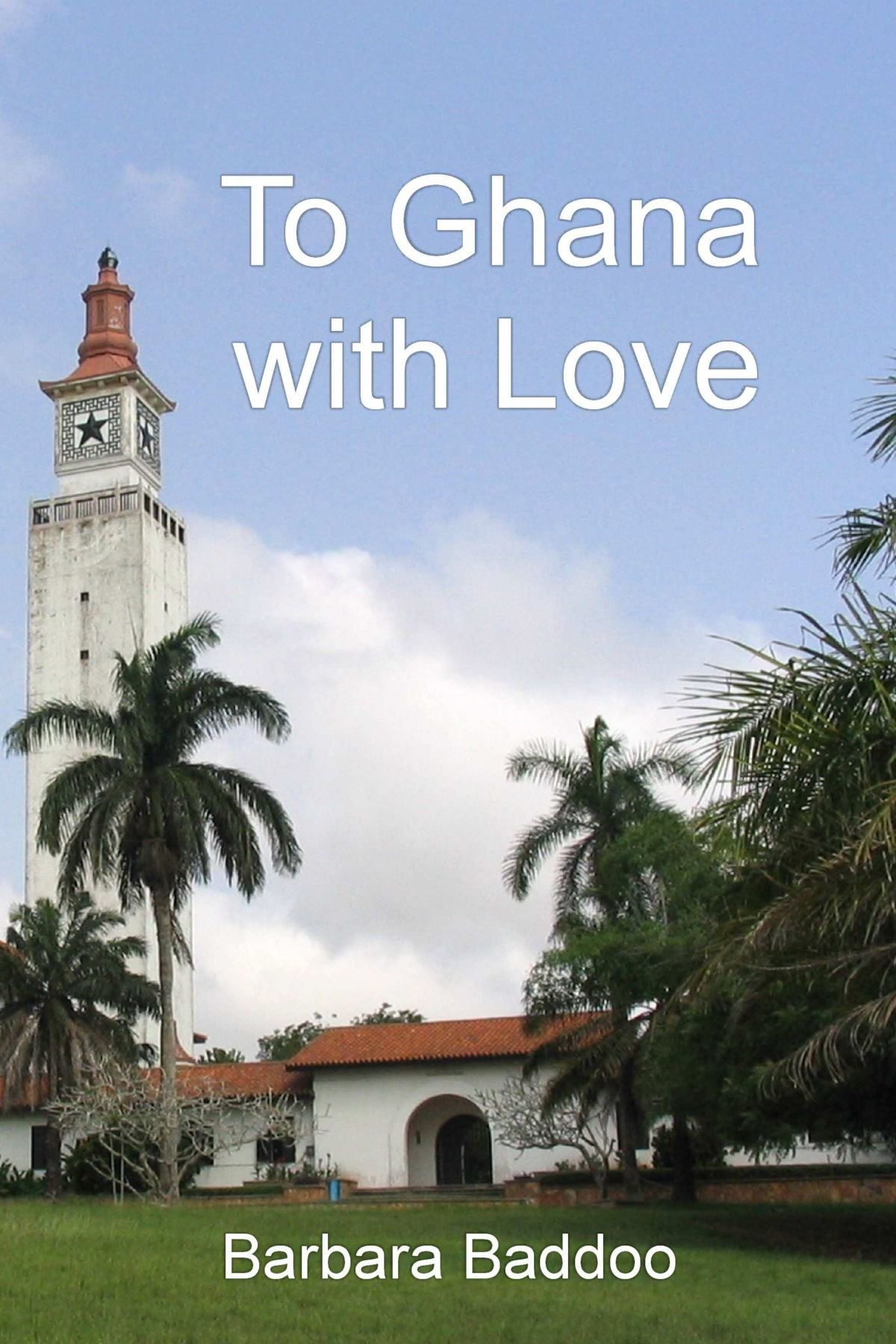 To Ghana With Love ePub fb2 ebook