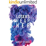 Losers Reap Her (Hide and Seek Her Book 3)