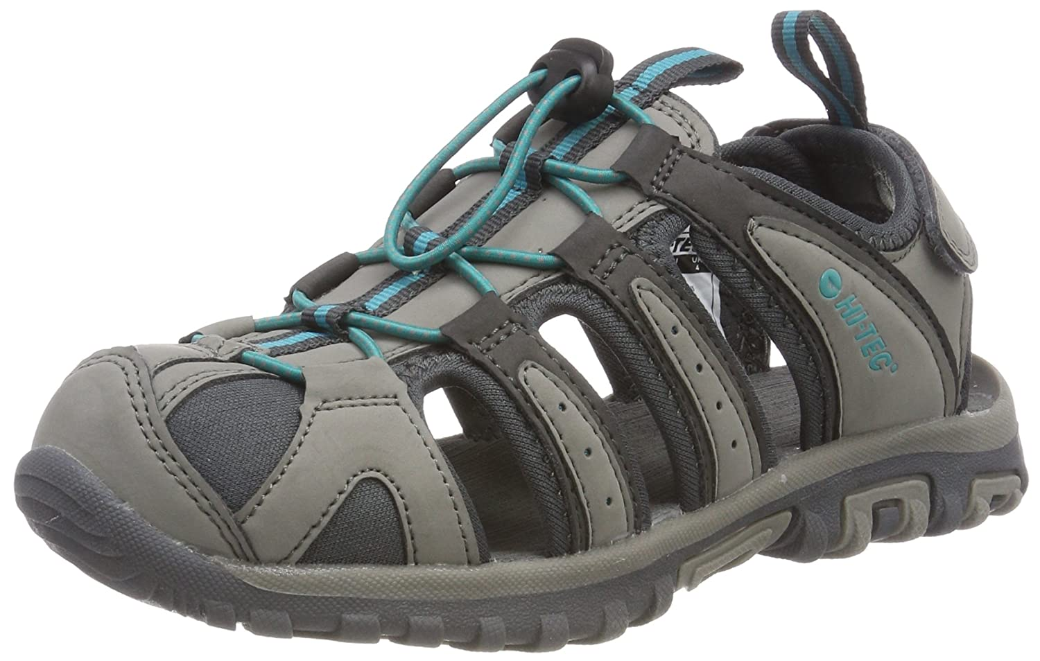 afc99c6ccd9d Hi-Tec Women rsquo  s Cove Hiking Sandals 5 UK