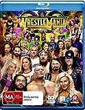 WWE: Wrestlemania 34 (Blu-ray)