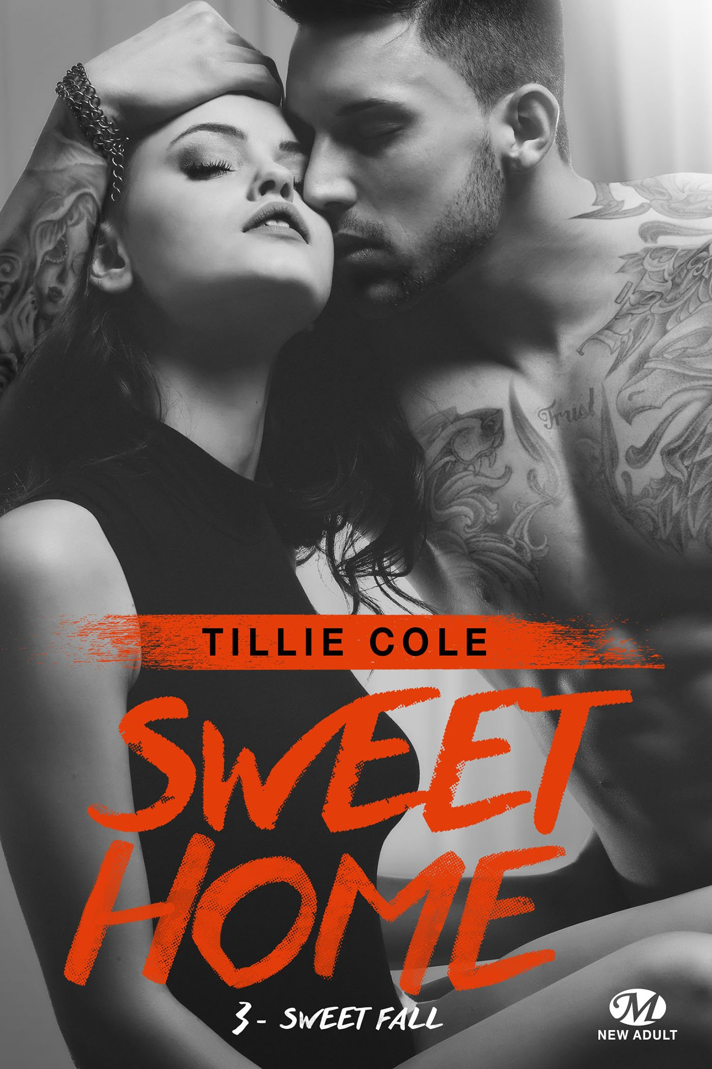 Sweet home, tome 3 : Sweet fall de Tillie Cole
