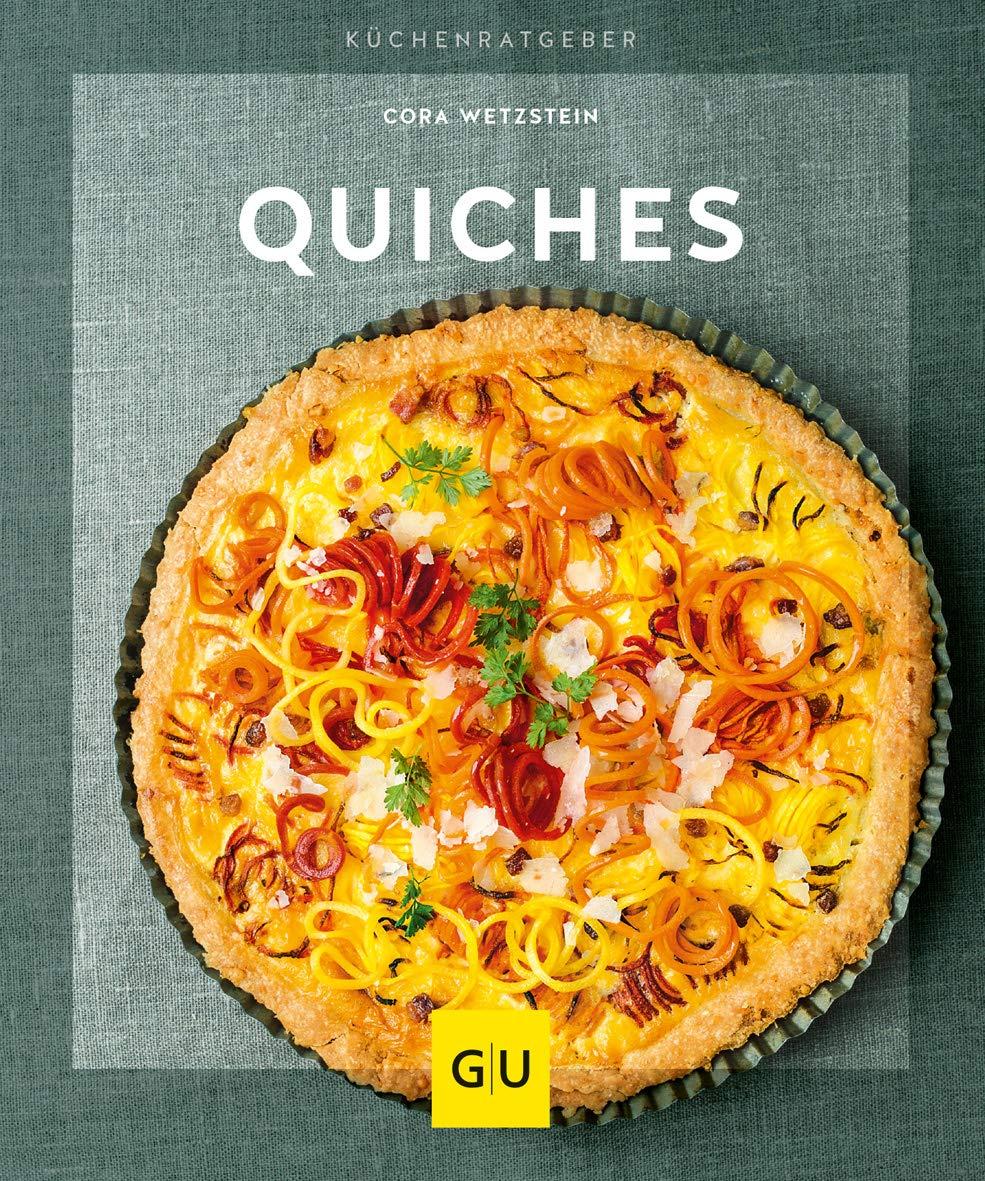 Quiches (GU KüchenRatgeber)