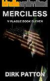 Merciless: V Plague Book 11
