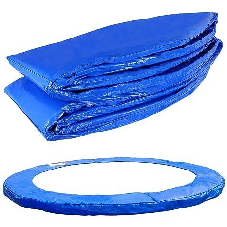 Terena - Protector de seguridad de PVC para cama elástica ...