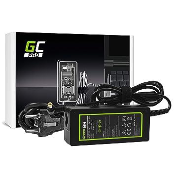 GC Pro Cargador para Portátil Acer Aspire 5610-4349 5610 ...