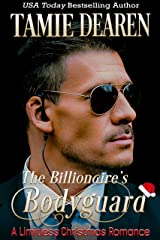The Billionaire's Bodyguard: A Limitless Christmas Romance (The Limitless Clean Billionaire Romance Series Book 5) Kindle Edition