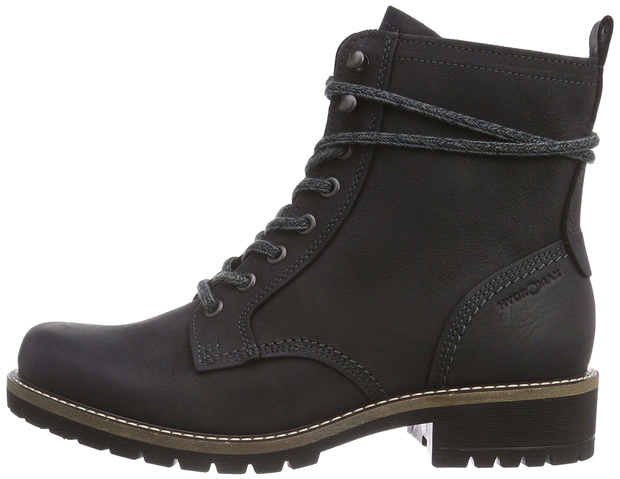 Ecco Footwear Womens Elaine Boot, Black, 37 EU/6-6.5 M US by ECCO (Image #5)