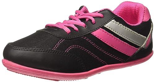 ultima collezione taglia 40 massima qualità Buy BATA Women's Anmol Ladies Pink Sneakers-8 UK/India (41 EU ...