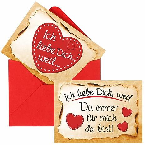 Romantische Liebesbotschaften Ein Susses Geschenk Zum