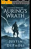 Auring's Wrath (Leviathan Book 1)