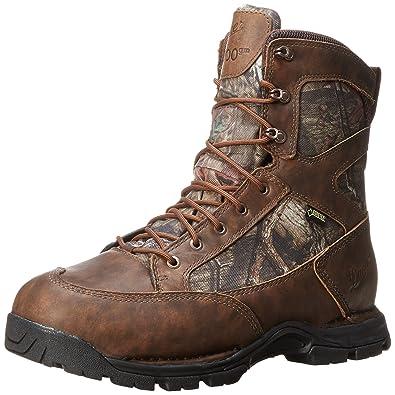"Amazon.com | Danner Men's Pronghorn 8"" GTX 800G Hunting Boot ..."