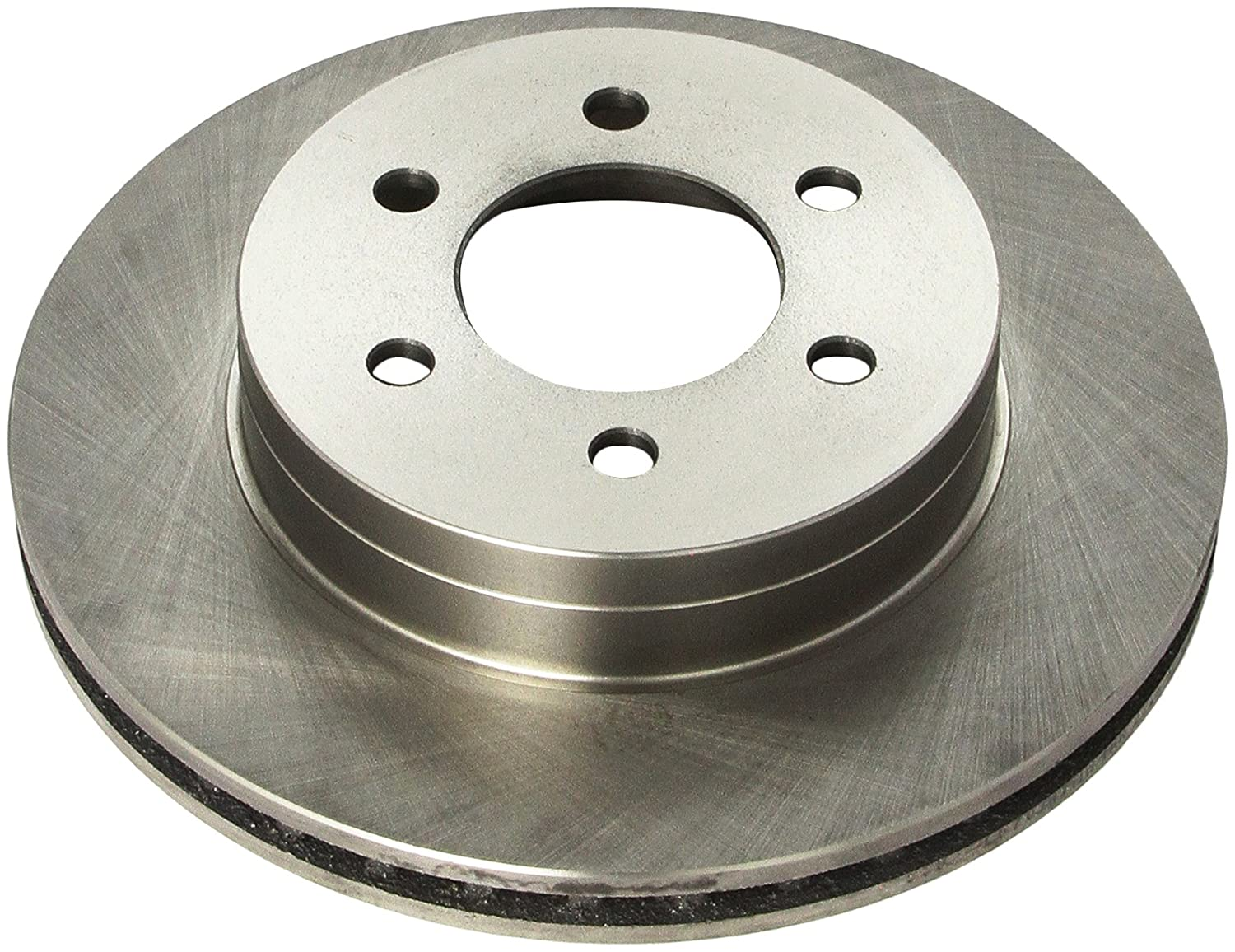 Centric Parts 121.67038 C-Tek Standard Brake Rotor INC.