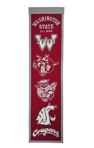 Winning Streak NCAA North Carolina State Heritage Banner