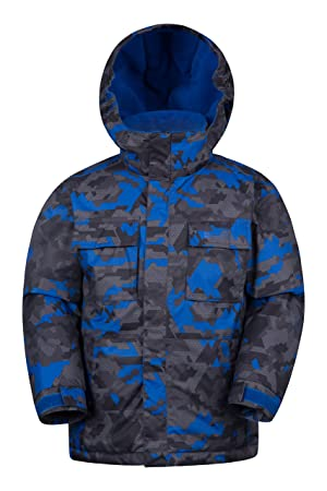Mountain Warehouse Chaqueta de Nieve para Niños Creek